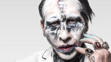 An epic conversation with Marilyn Manson: 'I write songs to fight and f*** to'