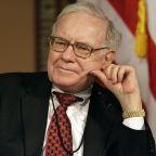 Warren Buffett's Latest Shopping List: More Investments in Goldman, Apple, Teva, Southwest, and Delta