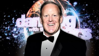 Sean Spicer on 'DWTS': Smooth move or misstep?