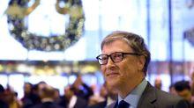 Bill Gates se moque de Donald Trump, qui lui a demandé la différence entre le sida et le papillomavirus
