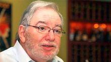 """Claudio Loser: """"Hay que buscar los libros de Keynes, son la solución de hoy en día"""""""