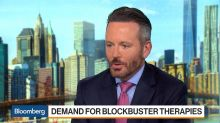 Allergan CEO on Innovation and Blockbuster Biopharmaceuticals