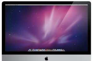 Apple releases another 27-inch iMac firmware update