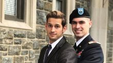Gay Couple's Army Prom Photo Is Adorable