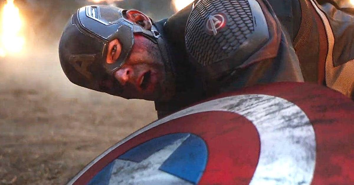 Avengers: Endgame' Writer Confirms One Bromance Is the Heart of Marvel