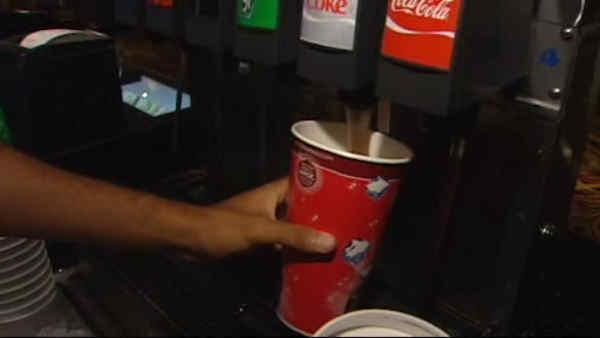 Judge strikes down Bloomberg's soda ban