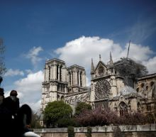 Evacuation plan saved most of Notre-Dame's treasures: insurance adjuster