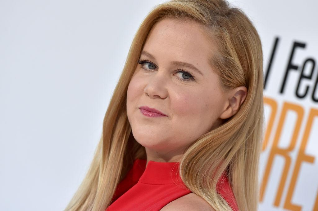 Amy Schumer on how she's raising son Gene to be a 'really strong feminist'