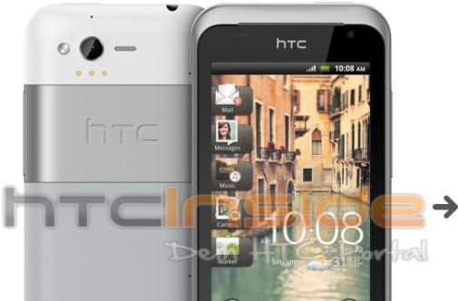 HTC Bliss to be called the Rhyme, launching September 20?