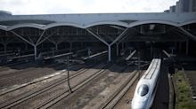 China's First High-Speed Rail IPO Comes as More Opening Hinted