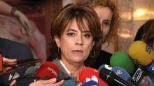 El TS archiva denuncias contra Delgado y Garzón por encubrimiento de delitos
