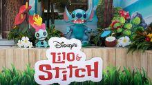 迪士尼控必逛期間限定 滿滿史迪奇快閃打卡店