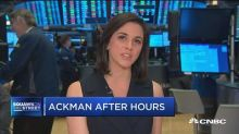Pershing Square's Bill Ackman reaches out to ADP's retail...