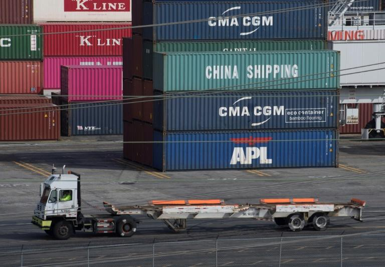 China trade negotiations to resume in October