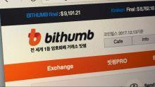Former Bithumb Korea Chairman Handed Over to Prosecutors