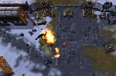 This Wednesday: Assault Heroes 2 shoots everything on XBLA
