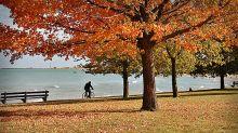 10 ciudades de EEUU para visitar en otoño