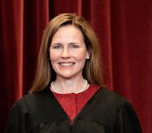 Amy Coney Barrett took speaking fees from a group that pushed Mississippi's abortion ban. A constitutional law expert says that won't stop her ruling on the case.