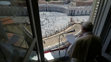 People more important than the economy, pope says about Covid crisis