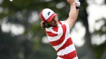 Golf - EPGA - Tommy Fleetwood: «Un état d'esprit positif»