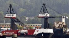 Fairfax Boosts Seaspan Containership Investment by $500 Million