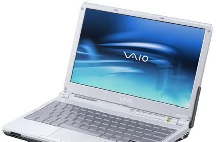 Sony's EV-DO-packin' VAIO VGN-TXN15P reviewed