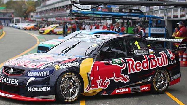 Horror V8s year continues for Whincup