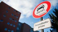 Keine Angst mehr vor Fahrverboten