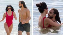 MAFS' Martha and Michael's steamy beach date