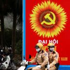 Vietnam's Communist Party kicks off congress to pick new leadership
