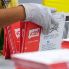 You don't need the U.S. Postal Service to deliver your mail-in ballot