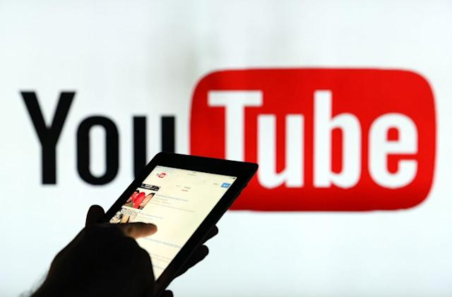 YouTube wants in on the mobile livestreaming game