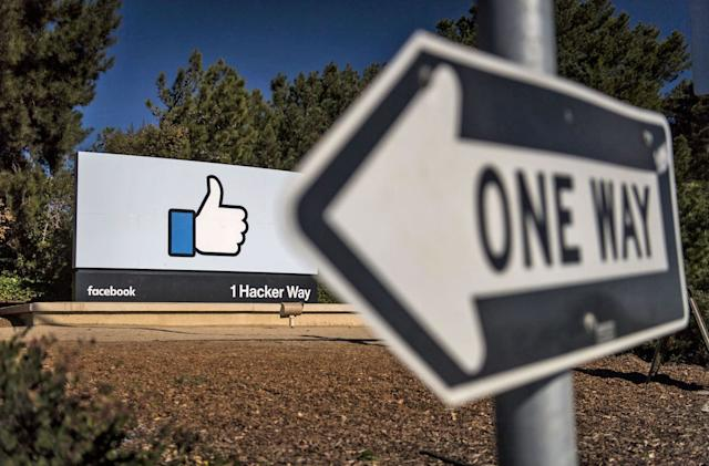 Facebook sues two Ukranians over data-stealing browser add-ons