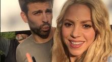 Shakira y Piqué sí asistirán a la boda de Messi