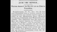 Cuando prensa y policía de EEUU creían que Jack el Destripador asesinó en Nueva York
