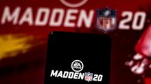 EA, NFL extend exclusive partnership that tightens 'Madden' grip on video game market