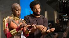 'Black Panther 2': Ryan Coogler is going back to Wakanda to write-direct sequel —  and Twitter is there