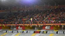 Foot - L1 - Ligue1: le Racing Club de Lens a rendu hommage à Arnold Sowinski