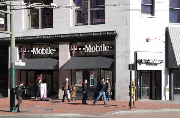 T-Mobile UK confirms unlimited tethering won't be available to new Full Monty customers