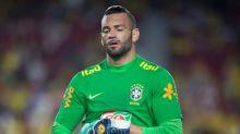El portero Ederson sustituirá a Alisson en los partidos de Brasil con Bolivia y Perú