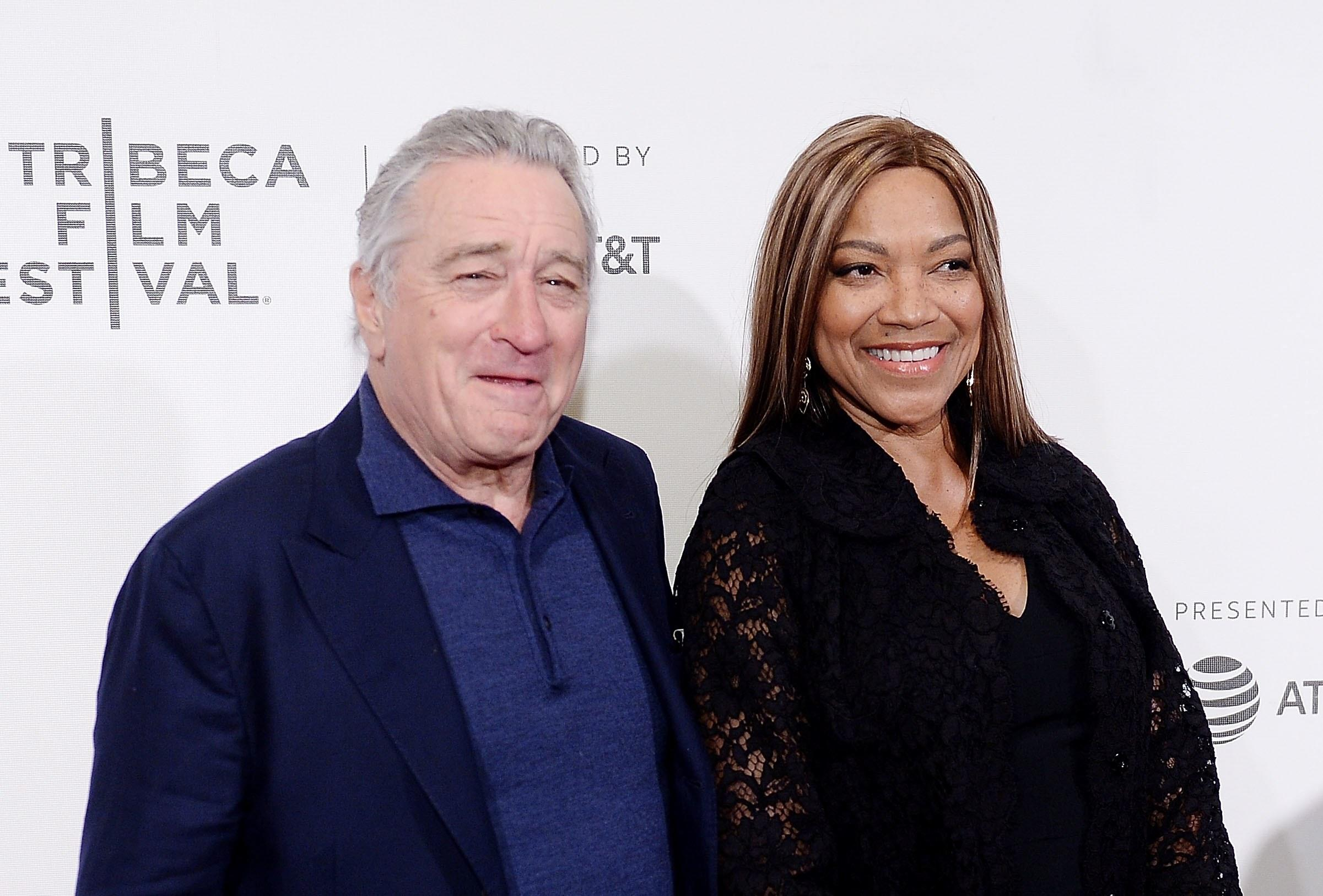 Robert De Niro And Grace Hightower Are Reportedly - HD 1536×1152