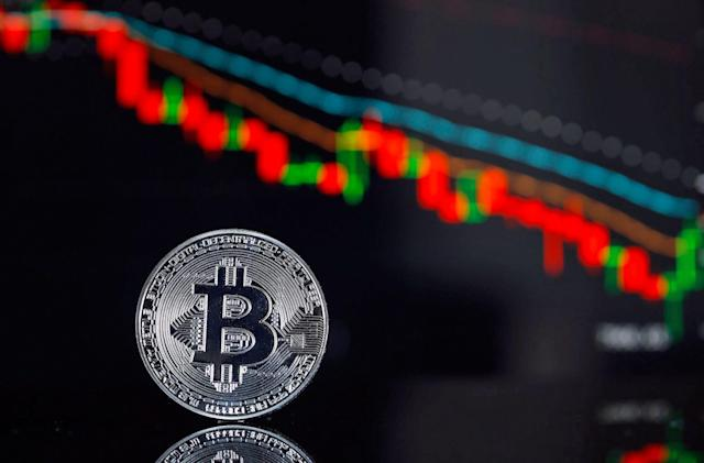 US regulators are trying to figure out what to do with cryptocurrency