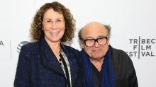 Danny DeVito Says He and Rhea Perlman Are 'Very Close' Despite Their 2017 Split