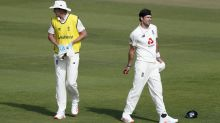 James Anderson and Stuart Broad must be England's first picks – Ryan Sidebottom