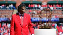 Longtime Cardinals star, Hall of Famer Lou Brock dies at 81