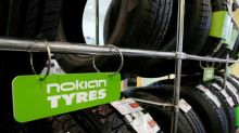Tyremaker Nokian flips focus after riding out Russia's ruble rout
