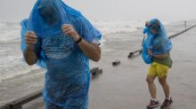 Evacuations in Texas as Hurricane Hanna intensifies before making landfall