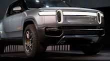 Amazon Leads $700 Million Bet on Electric Truck Maker Rivian