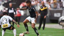 CBF altera data do clássico entre Corinthians e Santos no Brasileirão