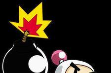 Classic, non-crappy Bomberman coming to the PSP